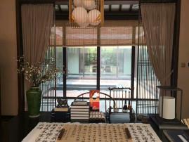 中式别墅,橡树文苑,售楼部卖2W,我们卖1.2W,无税费,直接改合同