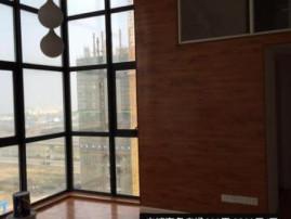 花桥中城商务广场2室3厅100平米精装修押二付三