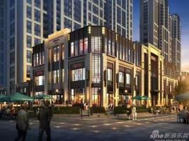 体育新城 2876平米独栋商业 适合经营饭店 娱乐场所等