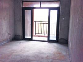 泉山湖两室两厅毛坯新房15层