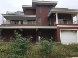 仙葫独栋别墅 路桥花园高性价比 425平550万 位置好 花园方正