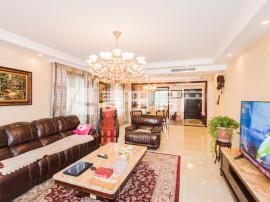 龙湖双珑原著 洋房三居室 双卧客厅朝南  龙湖物业