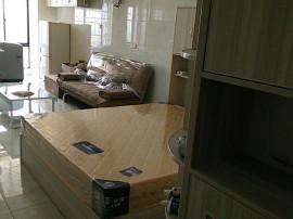 金侨城毛坯两房出售 南北通透双阳台 随时看房