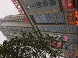 恒大名都 精装单间公寓 繁华地段 恒大城市广场楼上 需全款