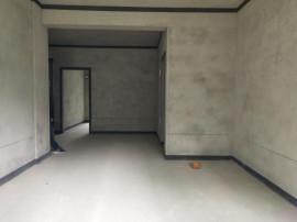 大城小院华展华园新出毛坯2房有证无欠款双阳台!